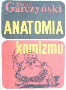 anatomia komizmu